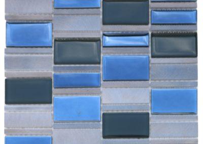 G55 Gem Tile Mosaic