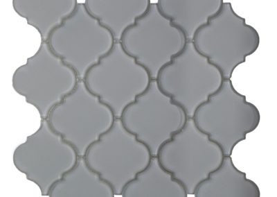 G75 Smoke Grey Lantern Arabesque