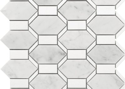 SC-109 Carrara Geodesic